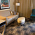 Embassy Suites Knoxville West room